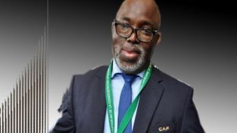 Fraud: Court Orders Arrest Of Pinnick, Other NFF Officials