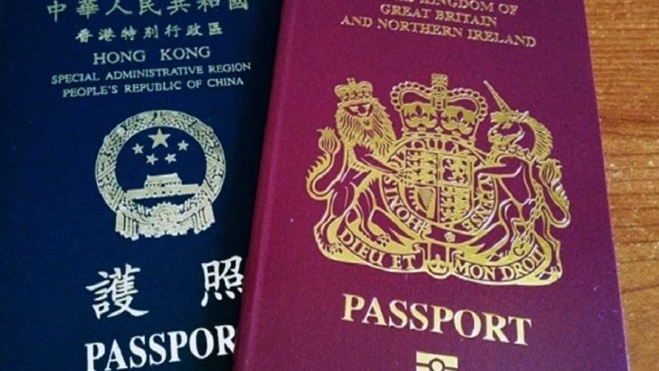 Asian Countries Dominate as UK, US Passport Power Declines