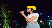 Arah Thrills Fans At Urban Summer Fiesta