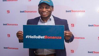 betBonanza Launch New Sports Betting Platform, Picks Amokachi as Ambassador
