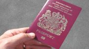 Rising Anxiety Over Impact of No-Deal Brexit on Britain's Passport Power