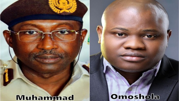 An Account of Corruption and Anomalies in Nigerian Immigration Service, By Omoshola Deji