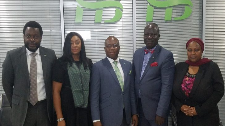 Heritage Bank's Training Institute Gets CIBN Accreditation