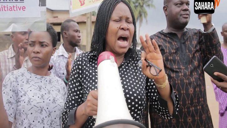 Odumakin Knocks FG Over Sowore's Arrest