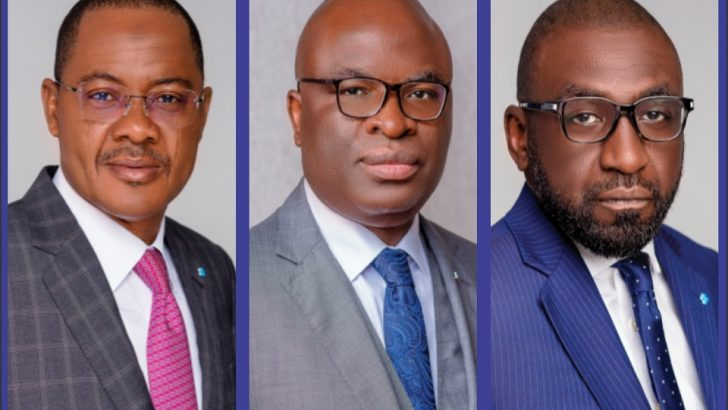 Keystone Bank Appoints New Executive Directors To Energise Growth