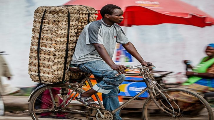Tearing Down Barriers For Growth Of African Rural E-Commerce