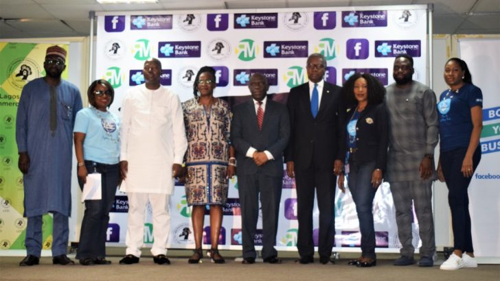Keystone Bank Partners Google, Facebook to Train Entrepreneurs on Digital Marketing
