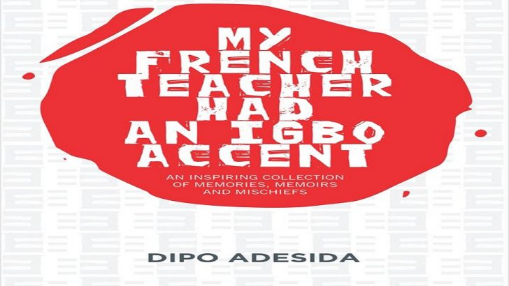 Advert Expert Unveils 'My French Teacher had an Igbo Accent'