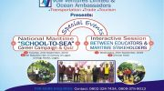 Nigerian Maritime E-Quiz For Secondary Schools Students Debuts Sept 24