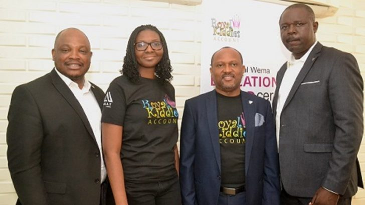 Wema Bank Supports Education for Children through Scholarship Awards