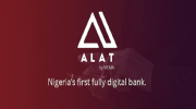 ALAT by Wema Bags Best Digital Platform Nigeria 2019 Award