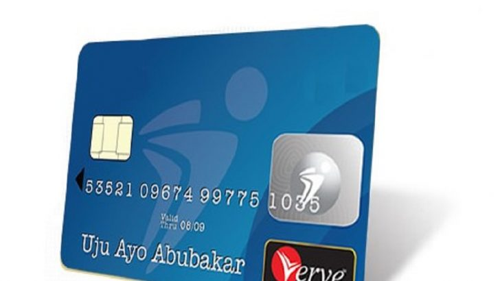 Keystone Bank Verve Card Holders To Get Free Petrol