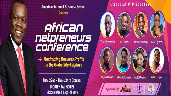 Nigeria To Host 2019 African Netpreneurs Conference