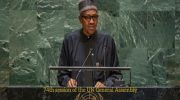 Nigeria, South Africa, Others Support Palestinian Rights at UNGA