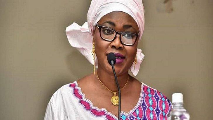 Mayor Of Banjul, Rohey Lowe, Launches REFELA In Gambia
