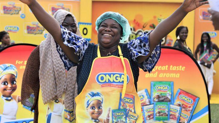 ONGA Thrills Abuja Residents At Foodies Hangout