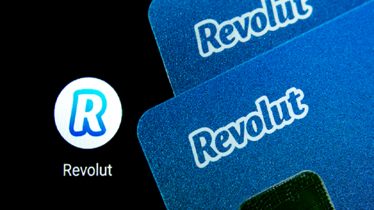 Revolut Targets $10 Billion Valuation