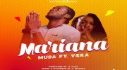 Italy-Based Nigerian Artiste, Muda, Drops Hot Single 'Mariana'