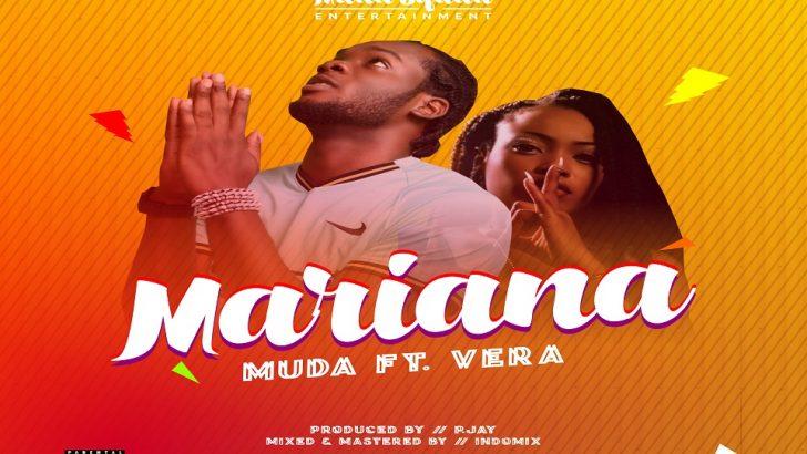 Italy-Based Nigerian Artiste, Muda, Drops Hot Single 'Mariana'