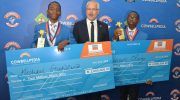 Lagos, Ogun Produce 2019 Cowbellpedia Mathematics Champions