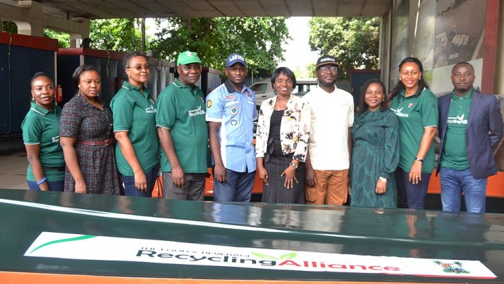 Safe Water Ways: FBRA Donates Boats, Equipment To Lagos