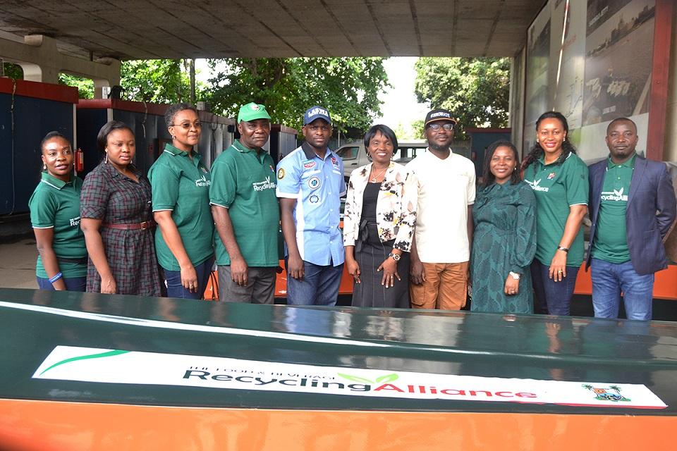 FBRA Donates Boats