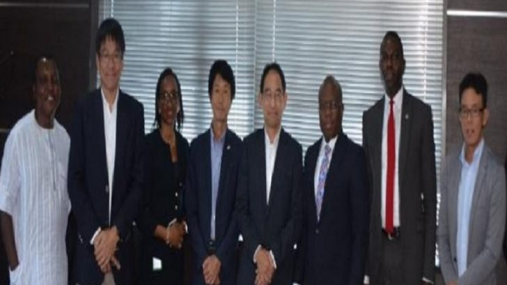 Heritage Bank Convenes Strategic Agribusiness Meeting With Sumitomo Corporation