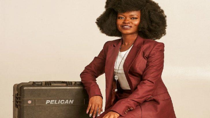 Nigeria's Osowobi Makes TIME 100 List