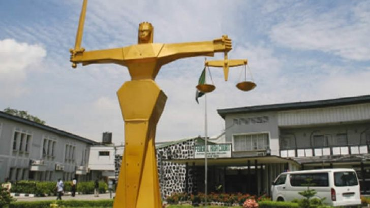 Court Orders Ex-Governors to Refund Pensions Collected