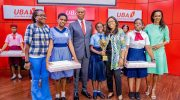 Girls Dominate 2019 UBA Foundation National Essay Competition