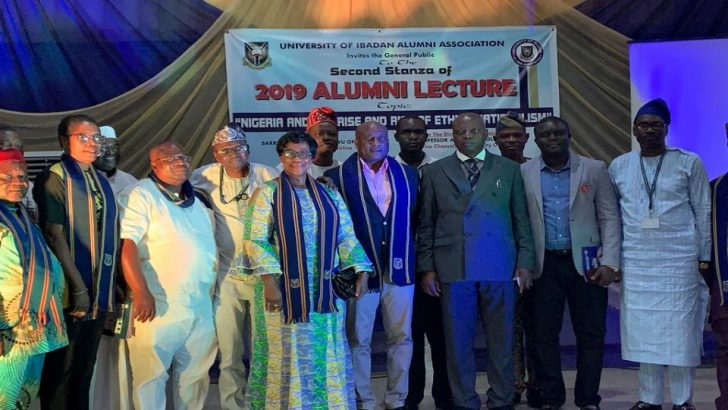 Alumnus Homecoming: When UI Cheered for the 'Man of Peace'