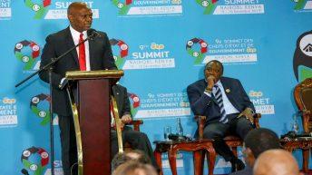 Elumelu Mentions Ways To Drive Industrialisation In Africa