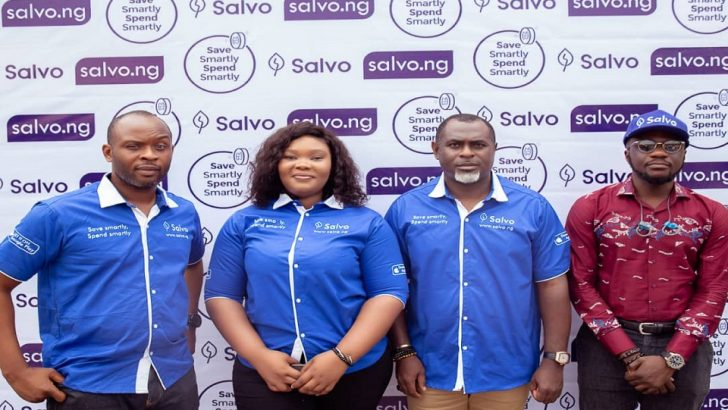 Furst Salvo Limited Launched Savings and Investment Mobile App