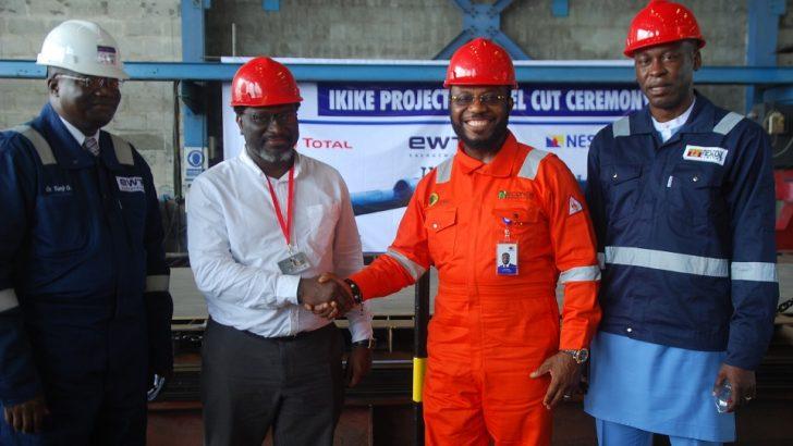 EWT Begins Fabrication of Pressure Vessels For Ikike Oil Field
