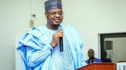 Pantami: An Unstoppable Game Changer, By Uwa Suleiman