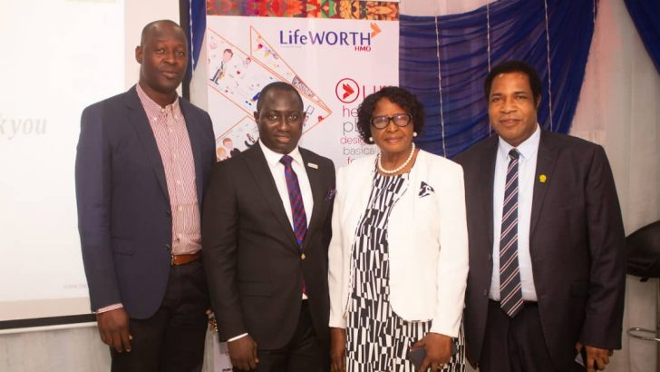 Lifeworth HMO Leads Call For Better Health Insurance in Nigeria