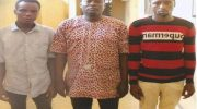 Lagos Pastor Hires Assassins to Kill Female Rival