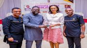 UBA Gets Double Recognition At BJAN Awards
