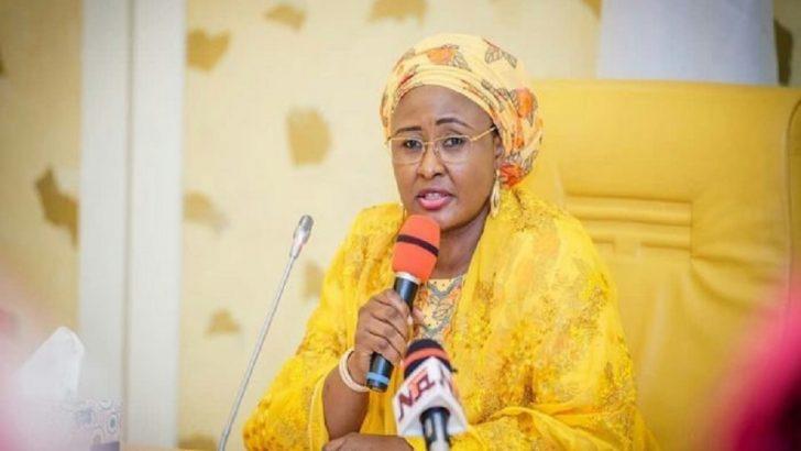 Mamman Daura, Garba Shehu Behind Crisis in Aso Rock—Aisha Buhari