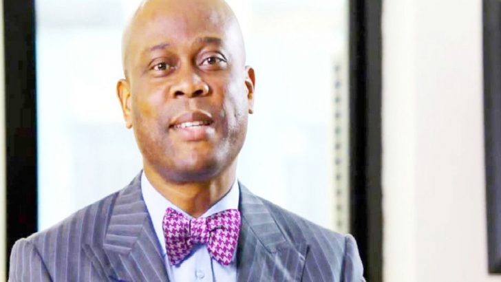 Access Bank Refutes Alleged Arrest Of Group Managing Director