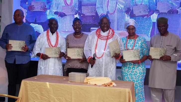 Akpata Descendants Unveil Book On Family Tree
