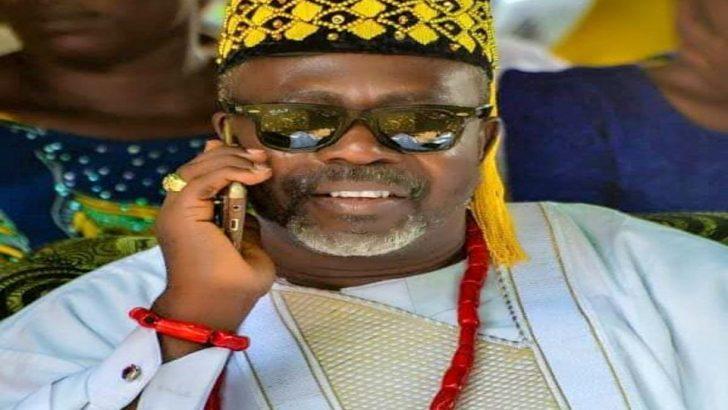 Alara of Ara to Receive Staff of Office From Oyetola January 23
