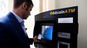 US Controls 66.2% of Bitcoin ATMs Worldwide