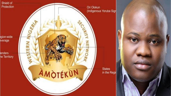 The Politics of Amotekun Creation and Outlaw, By Omoshola Deji