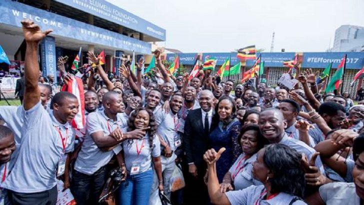 Calling Start-up African Entrepreneurs: Apply For 2020 Tony Elumelu Foundation Entrepreneurship Programme