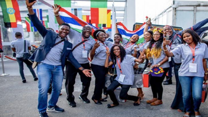 10 Years Impact: Tony Elumelu Foundation Enhances its Flagship Entrepreneurship Programme to Benefit More Entrepreneurs Across Africa
