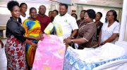 Mouka Donates Materials To Babies in Lagos, Oyo, Osun
