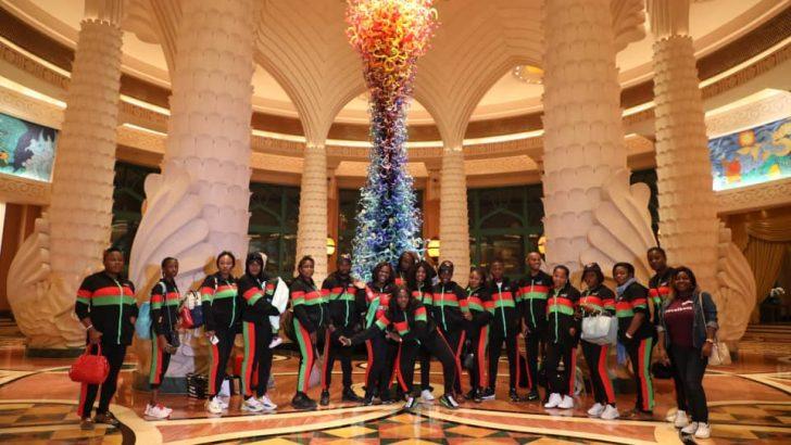 Adron Homes Motivates Employees With Dubai Trip