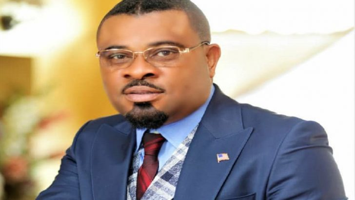Gasby Ayoh Tasks Buhari, Security Chiefs On Terrorism, Kidnapping, Others
