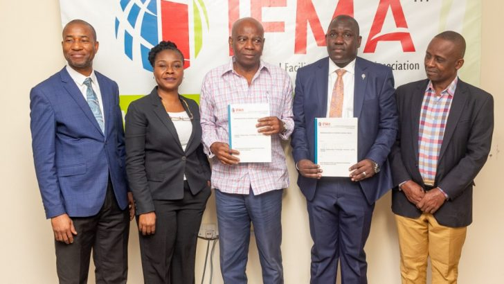 IFMA Nigeria, AETI Sign Strategic Capacity Building MoU